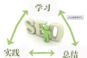 seo推广是什么意思,如何自学seo