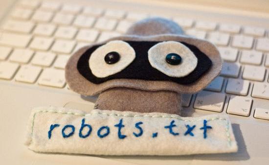 网站robots应该怎么写?