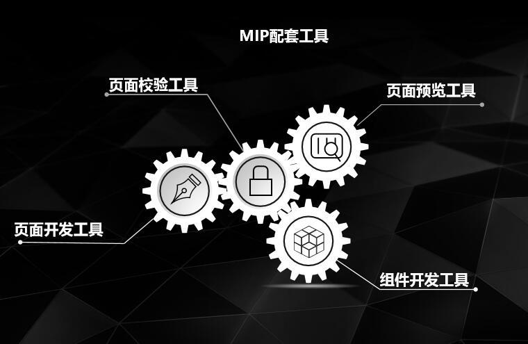 MIP的配套工具介绍
