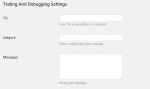 Easy WP SMTP插件:解决wordpress无法发送邮件