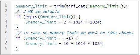 sql文件过大无法导入MySQL数据库的解决办法