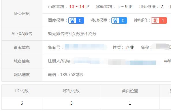 茶叶网站SEO优化案例分享