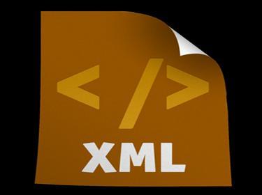 百度XML地图规范的格式是怎样的